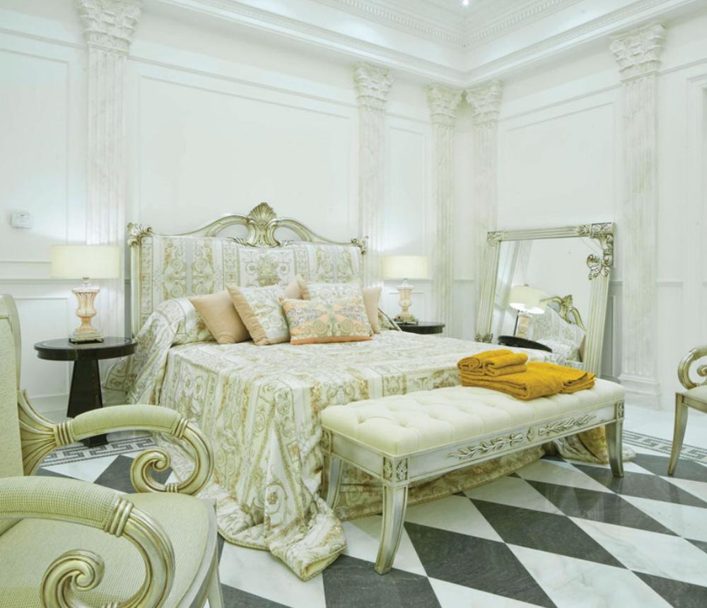 Hotel Palazzo Versace, Dubai