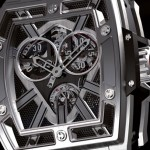 Hublot Masterpiece MP-01 Collection – First Hublot Barrel-shaped Watch