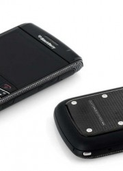 Limited Edition BlackBerry Bold 9700 by IceLink