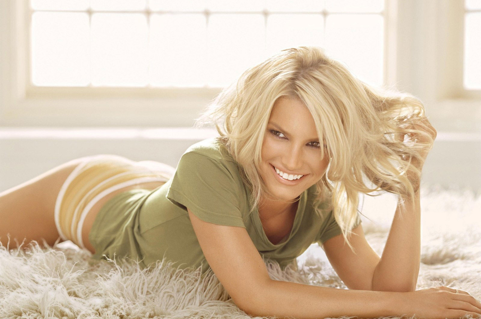 Jessica Simpson – The $1 Billion Girl