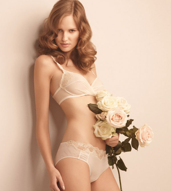 La Perla Lingerie for Valentine's Day