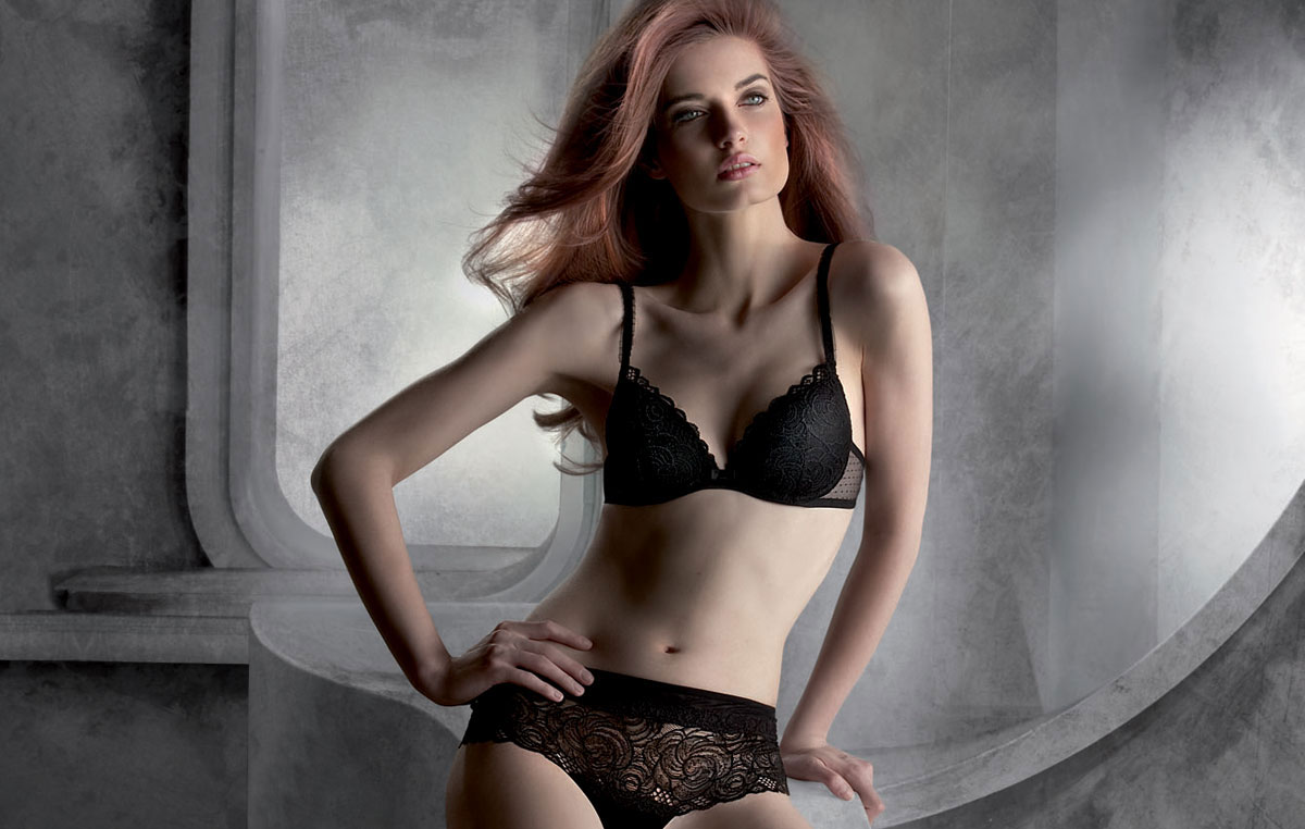 La Perla Valentine's Day Lingerie Collection