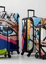 Travel In Style – Limited Edition Tumi Tag Luggage