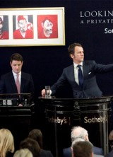 Exceptional Single-Owner Collection Totals £93.5/$150.5/€110.3 million at Sotheby's