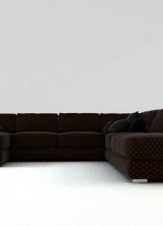 Louis Vuitton Sofas by Jason Phillips
