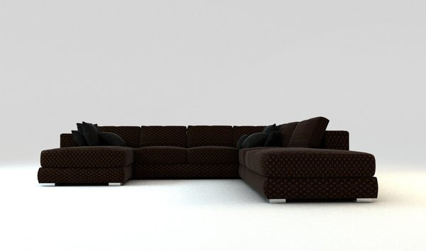 Louis Vuitton Limited Edition Collection Of Sofas Extravaganzi