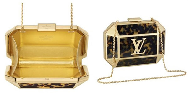 Louis Vuitton Minaudiere Bijou