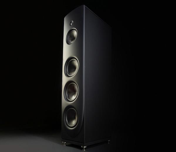 Magico Q3 Loudspeakers