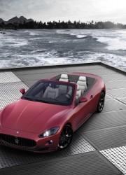 New Maserati GranCabrio Sport – Total Driving Experience