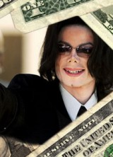 Michael Jackson Earns $310 Million Since Death