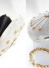 The Mouawad 1001 Nights Diamond Purse – The World's Most Expensive Handbag