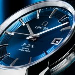 Omega Hour Vision Blue – Blue Vision Of Omega`s Watch
