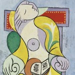 Pablo Picasso's Painting La Lecture Sells for £25.2 Million at Sotheby's