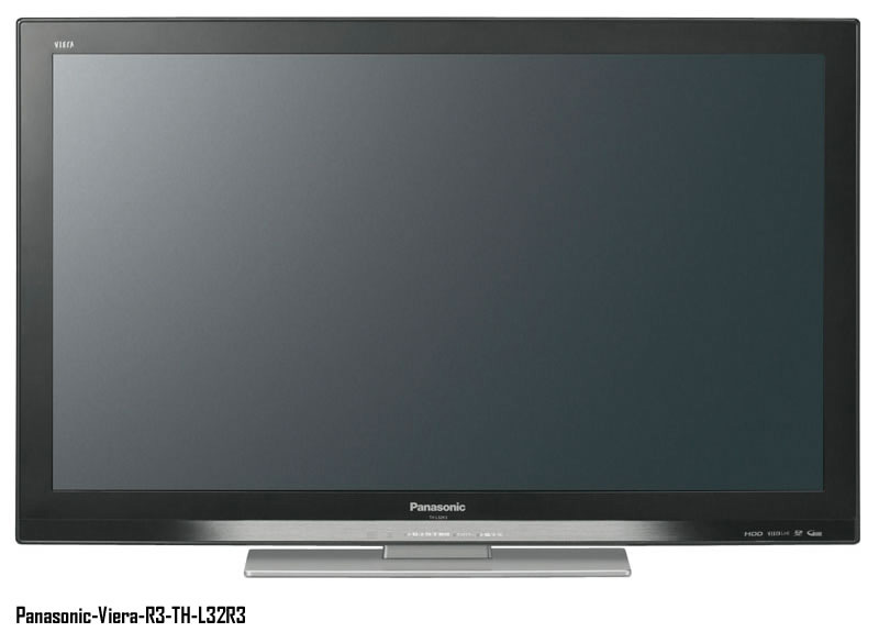 Panasonic-Viera-R3-TH-L32R3