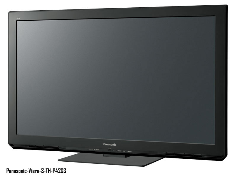 Panasonic Viera S TH-P42S3