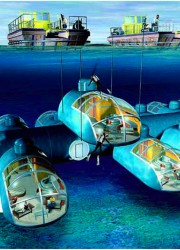 Poseidon Undersea Resort – Explore The Fiji's Mystery