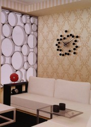 Luxury Wallpaper Collection By Progetto Parato