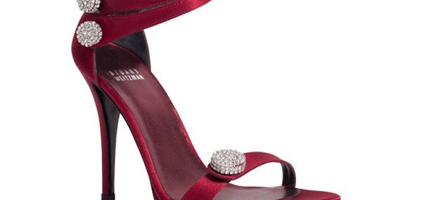 Red Carpet Collection by Stuart Weitzman Deserves Oscar