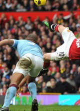 The World's Richest Sporting Match – Manchester Derby