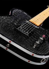 Rock-Royalty-KAGED-Alligator-Custom-Guitar-4