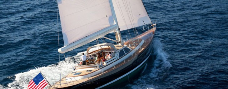 Senator-John-Kerry`s-Yacht-Isabel-1