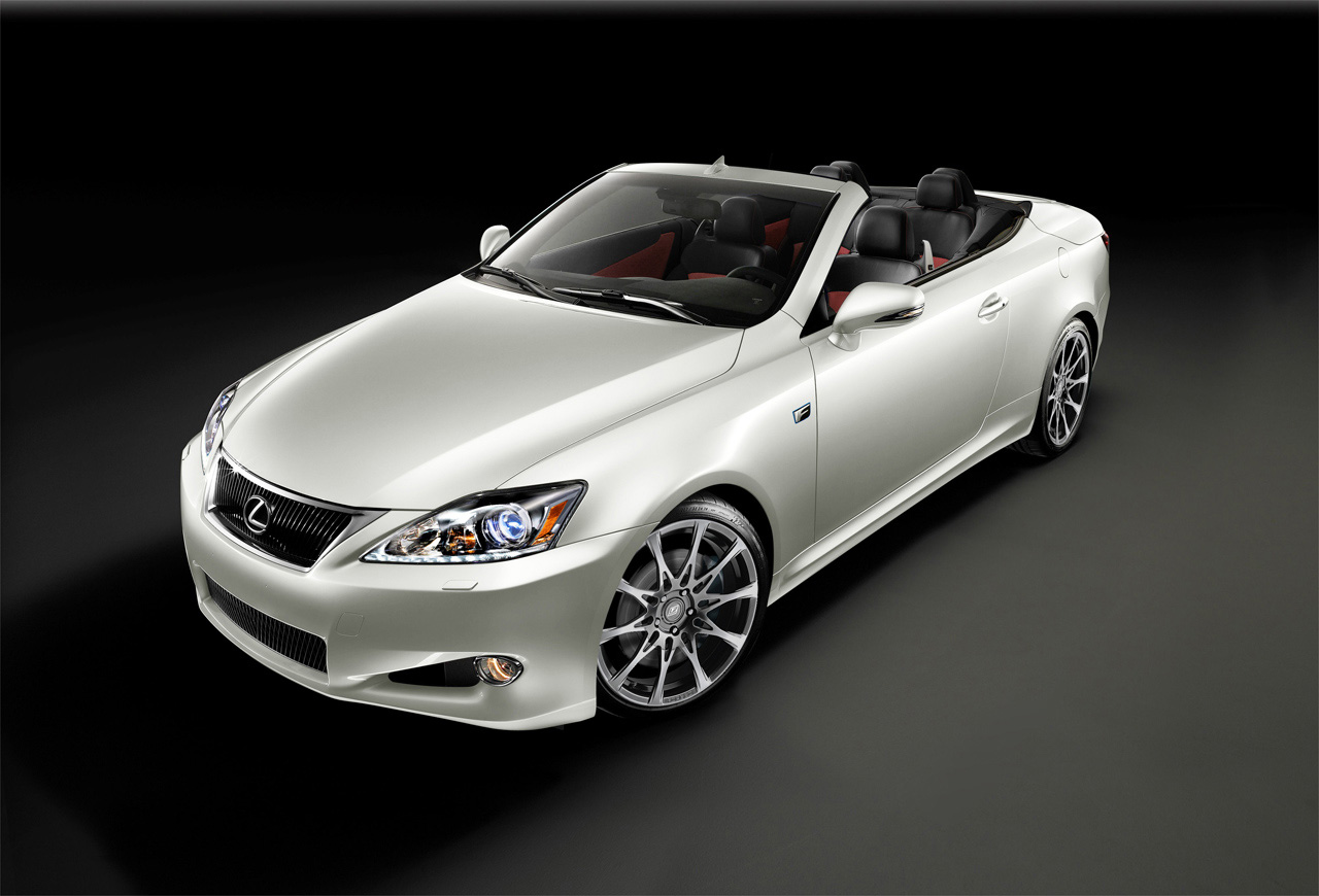 Special-Edition-Lexus-IS-350-C-F-Sport