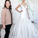 Swarovski Crystals Wedding Dress – Extravagance in Every Ttitch