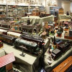 The World's Greatest Toy and Train Collection Reaches Sotheby's