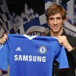 Fernando Torres Joins Chelsea for £50 Million Breaking British Transfer Mark