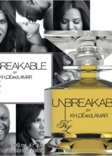 Unbreakable – A Unisex Fragrance by Khloe Kardashian and Lamar Odom
