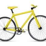 Velo Bikes by Pharrell Williams and Domeau & Peres