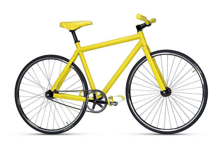 Velo Bikes by Pharrell Williams and Domeau & Peres - eXtravaganzi