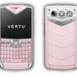Vertu Constellation Quest Pink to Impress Your Stylish Geek Girl