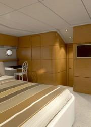 Vicem Yachts Introduce Three New Vulcan Line Yachts