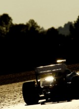 Williams F1 Racing Team Races to Frankfurt Stock Exchange