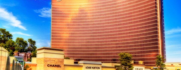 Wynn Resort Las Vegas Presents Universal Whisky Experience