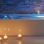 Nahho Musical Bathtub by Duravit – Luxury Threefold: Look, Feel and Sound
