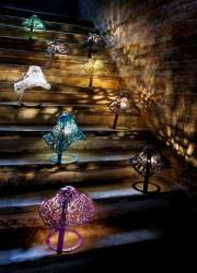 Italamp Created Feminine Table Lamps