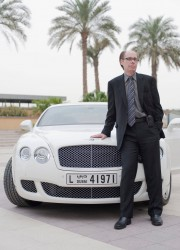 Bond Gives Bentley Carte Blanche