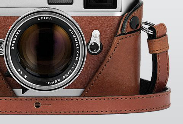 Leica à la Carte