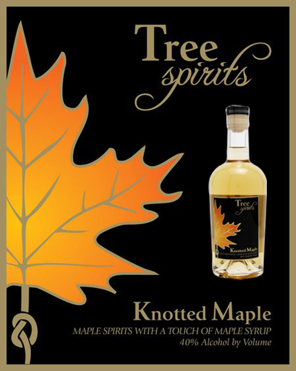 Tree Spirits Kotted Maple