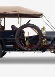 1908 Oldsmobile Limited