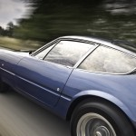 Royal Ferrari Daytona Up For Auction At Brooklands