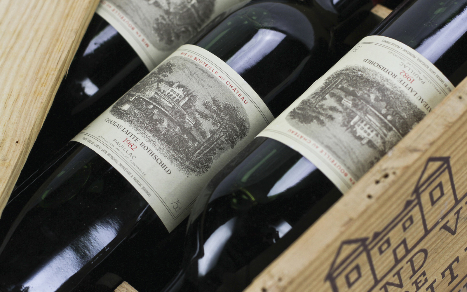 Sotheby's Says Hong Kong Spring Wine Auction May Fetch $10 Million