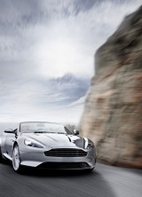 Aston Martin Virage – Official Video