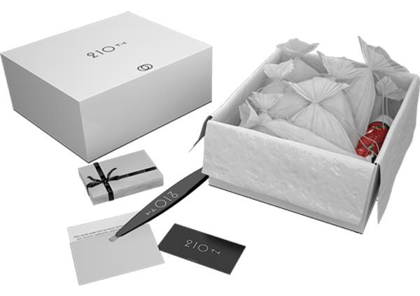 210th Gift Box - Wedding