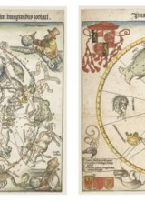 World's Oldest Star Charts at Sotheby's Auction Block