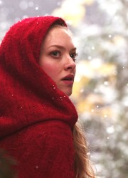 Amanda Seyfried's Red Riding Hood Cape go on Sale