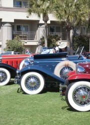 Outstanding Results from Amelia Island Auction
