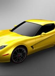 Two Coachbuilt Italian Corvettes to Debut at Top Marques Monaco